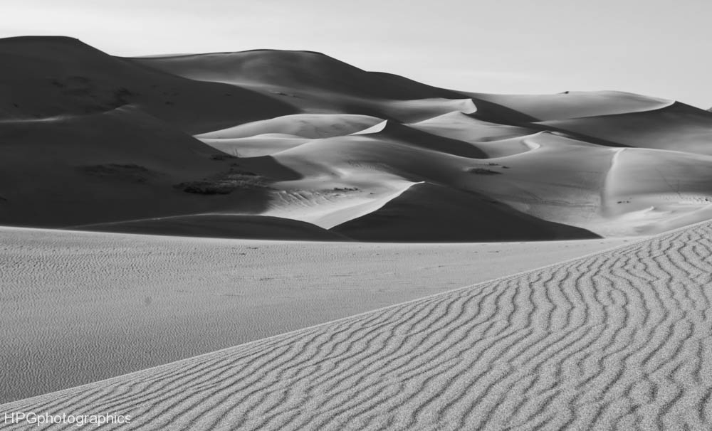 Dunes 2 in B&W (1 of 1_DSC2784-Edit
