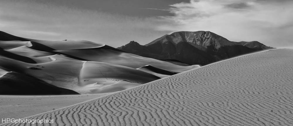 Dunes in B&W (1 of 1_DSC2786-Edit-Edit
