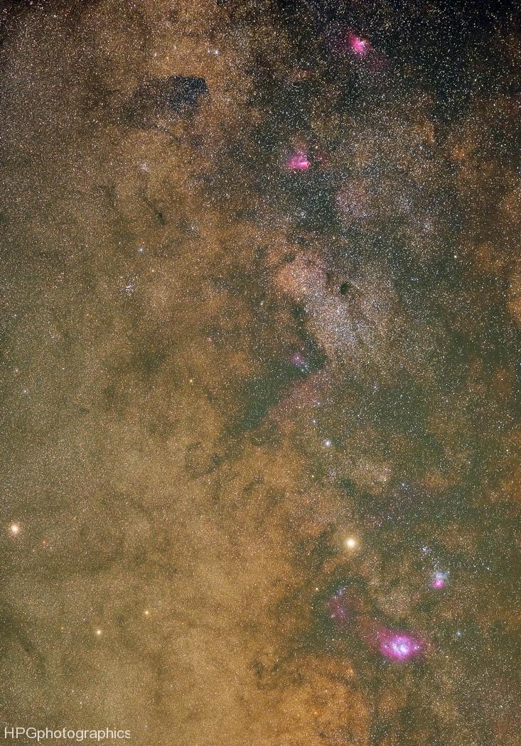 4 nebulae (1 of 14 nebulae_DSC5529