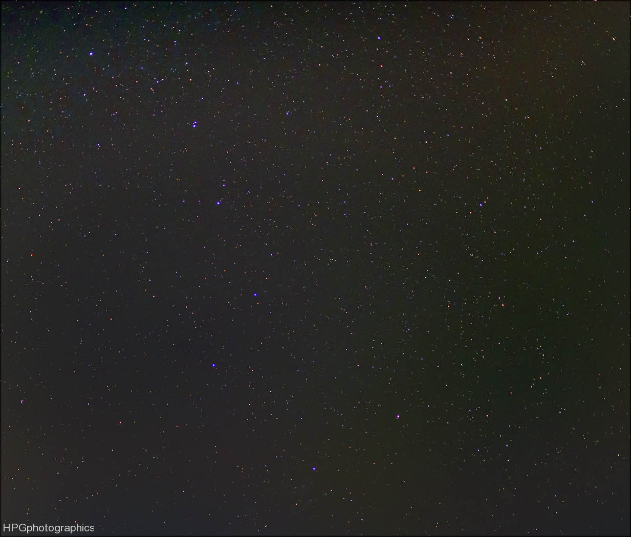 Ursa Major (1 of 1Dipper2_DSC3949-Edit