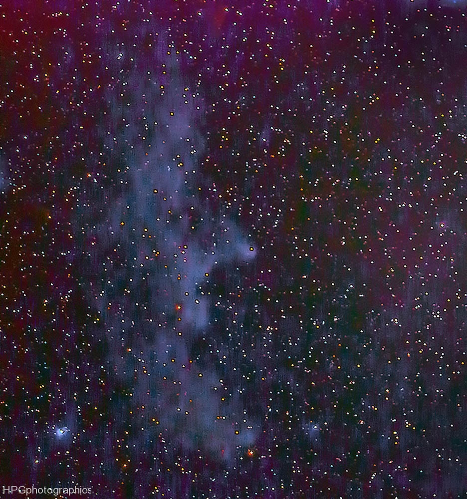 Witchhead Nebula (1 of 1Witchhead_DSC7437-Edit