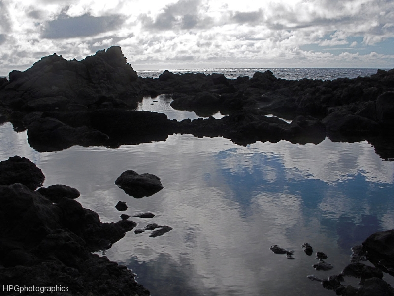 Makapuu Tide Pool