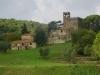 Castle near Compiglia