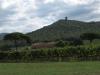 Near Castagneto Carducci