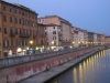 Pisa Waterway