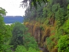 Near Multnomah Falls